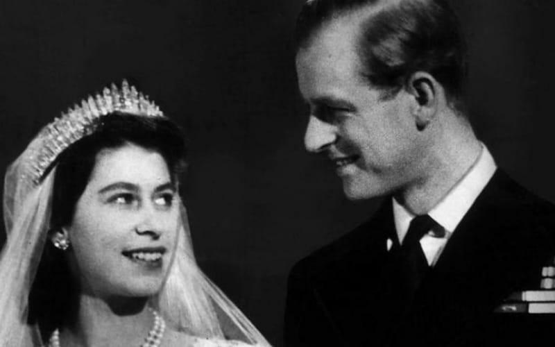 Falleció el duque de Edimburgo a sus 99 años
