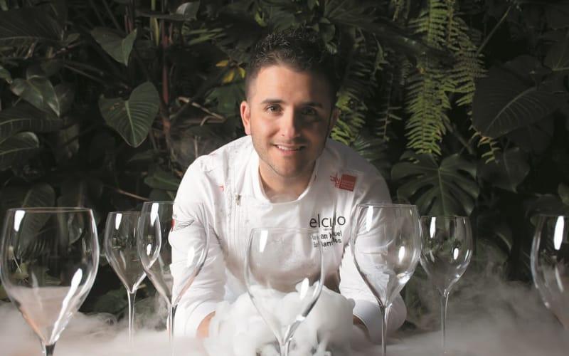 Primera estrella Michelín para un restaurante colombiano