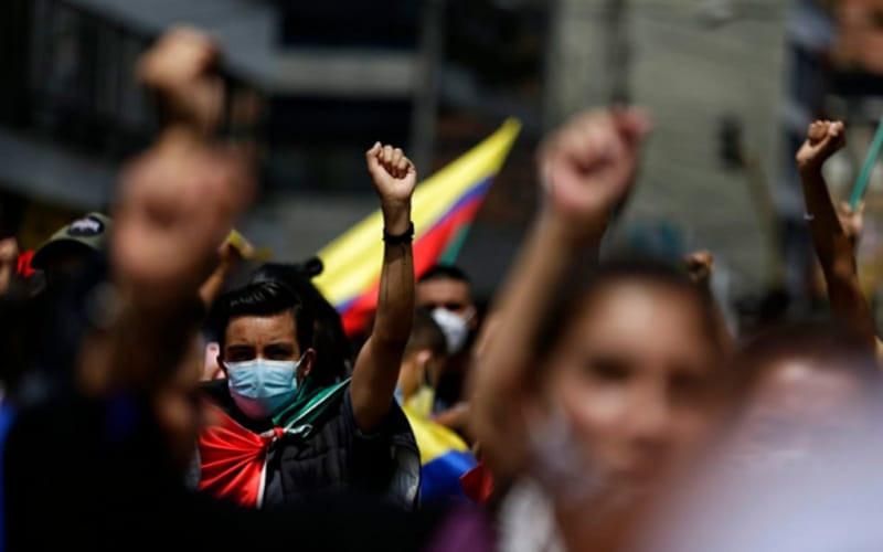 Ecopetrol advirtió sobre desabastecimiento por protesta