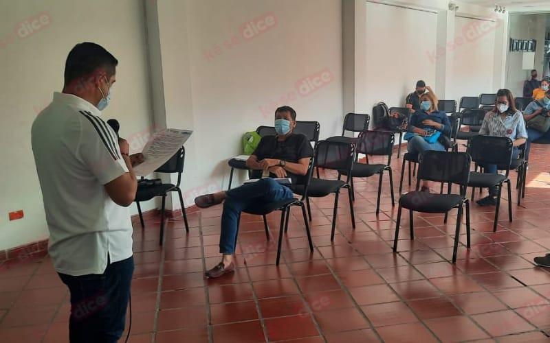 Definidos los jurados de votación para Alcaldía de Girón