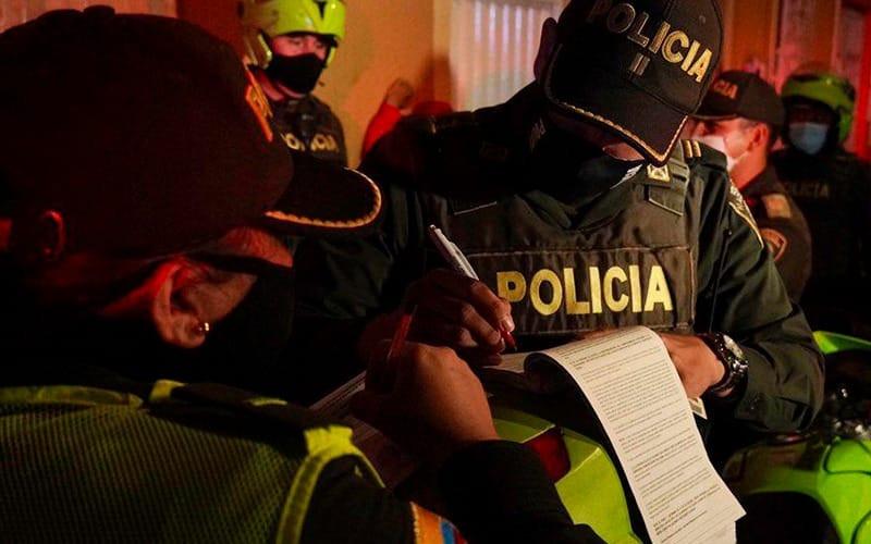 Infractores de pandemia tendrán descuento en Floridablanca