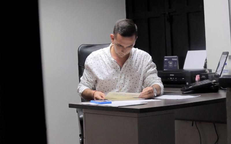 Curul #17 del Concejo de Girón sigue en 'limbo jurídico'