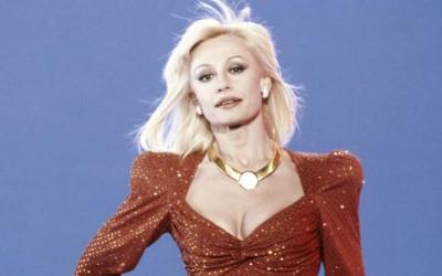 Murió la cantante italiana 'Raffaella Carrá'