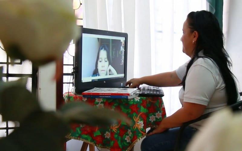 Instituciones 'garroteras' continúan en virtualidad