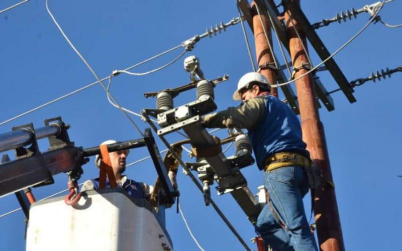 Tres días con cortes de energía en Bucaramanga