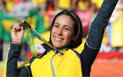Colombia irá con 70 representantes a los Olímpicos