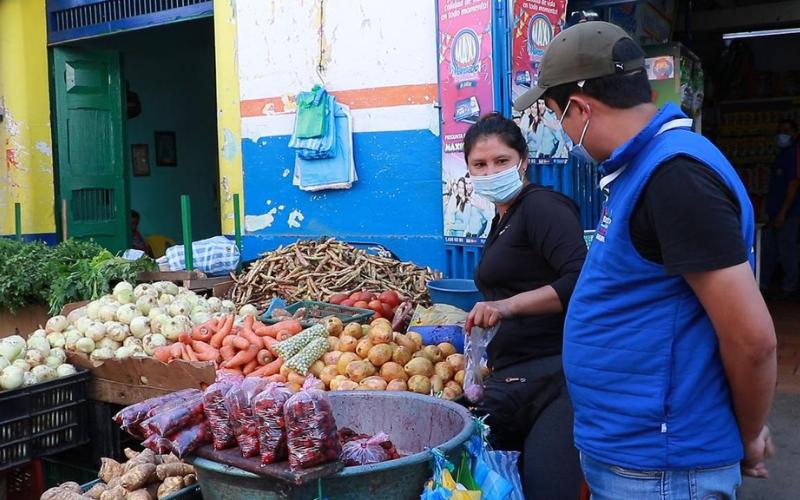 Este 19 y 20 de julio cerrará la Plaza de Mercado 'garrotera'