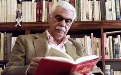 Periodismo de luto: murió Germán Castro Caycedo