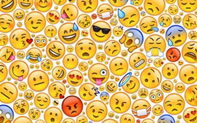 En el día del Emoji les compartimos 10 datos curiosos