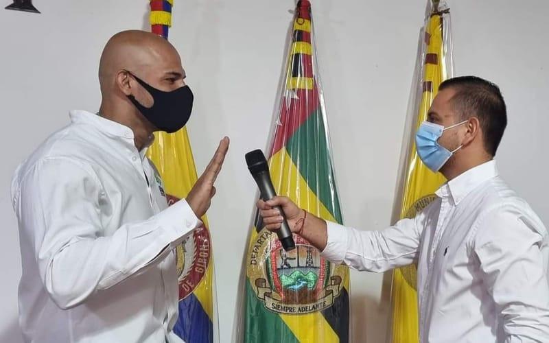 Liga Gobernantes Anticorrupción logró la curul 17 de Girón