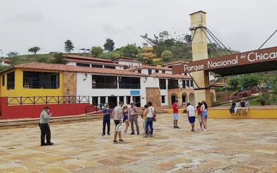 A Panachi han ingresado gratis más de 3 mil personas