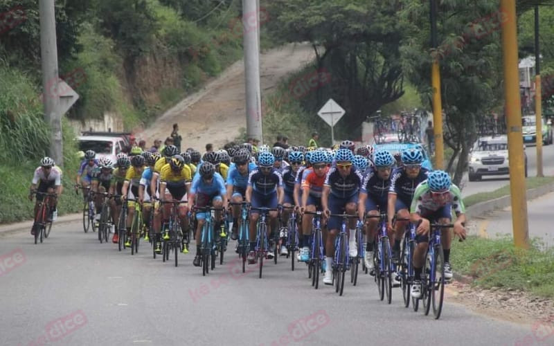 Programe sus recorridos, La Vuelta al Gran Santander avanza hoy por Girón y Floridablanca