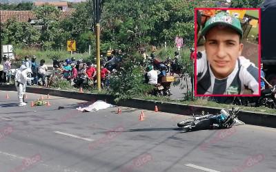 Le ganó la curva y perdió la vida en la Puerta Grande