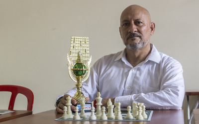 Este sábado habrá torneo de juventudes de ajedrez en Girón
