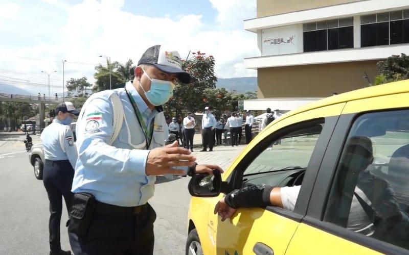 Esperan sanción para modernización de Secretaría de Tránsito