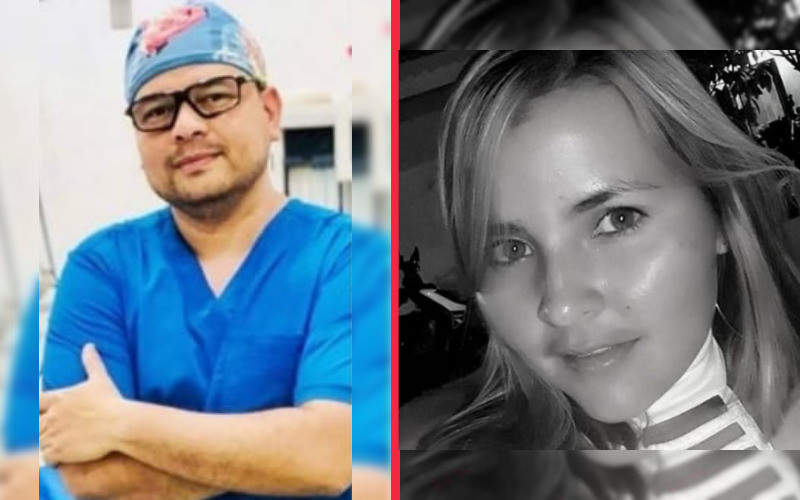 Imputaron a cirujano estético de Barrancabermeja