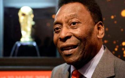 Operaron a 'Pelé' en Sao Paulo por un tumor en el colon