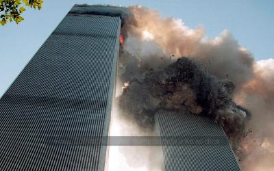 El fatídico 9-11 a través del 'lente' de Bolívar Arellano