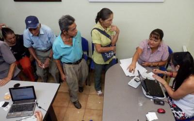 Floridablanca en preinscripciones para Familias en Acción