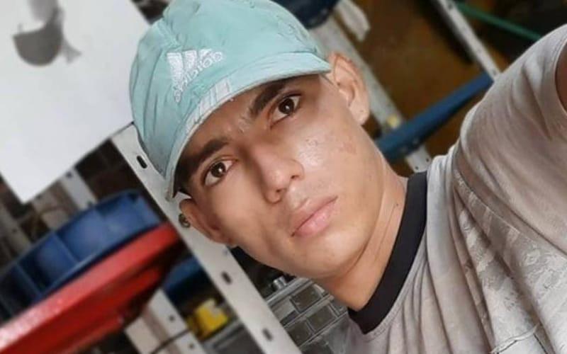 Asesinato en el sector de Fertilizantes en el 'Puerto'