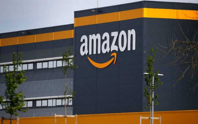 Empleos de Amazon para personas en Bucaramanga