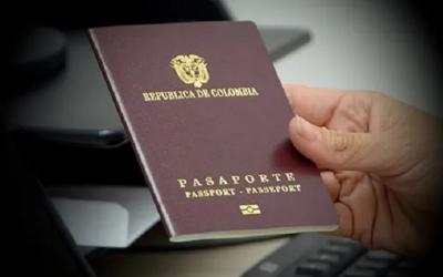 ¡Ojo! La Oficia de Pasaportes no pide pago por asignar cita