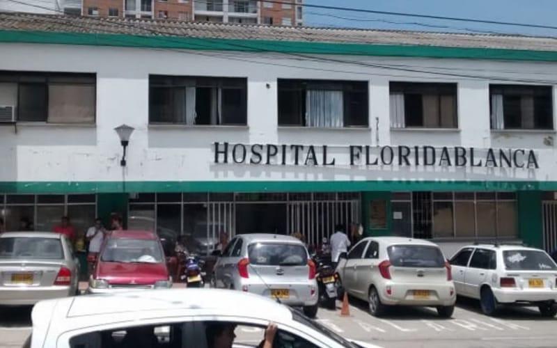 Más de $67 mil millones en deuda a hospitales de Santander