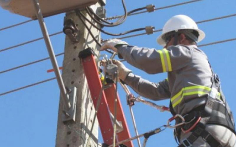 Cortes de energía en Piedecuesta y Santa Bárbara