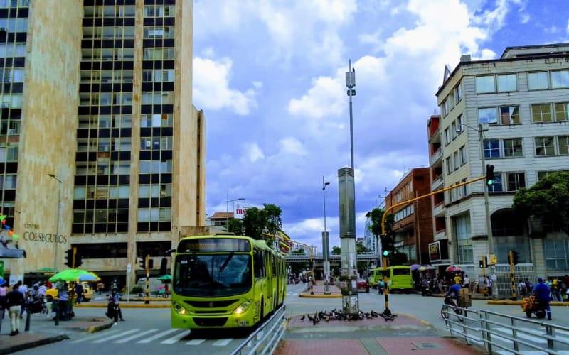 Inscripciones para subsidio de Metrolínea desde el 4 de octubre