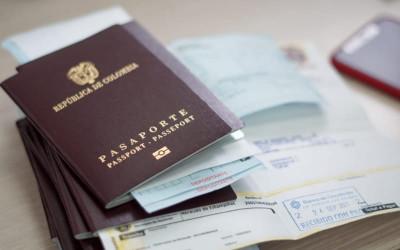 Devolverán 3 mil pasaportes que no han sido reclamados