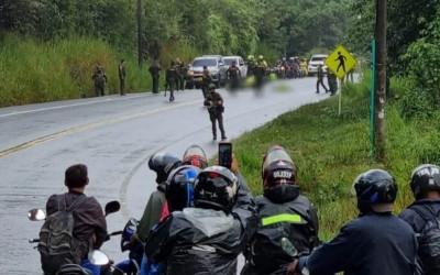 Dos policías asesinados en Santander de Quilichao
