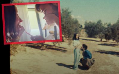 Evaluna y Camilo anuncian su embarazo con 'Índigo'