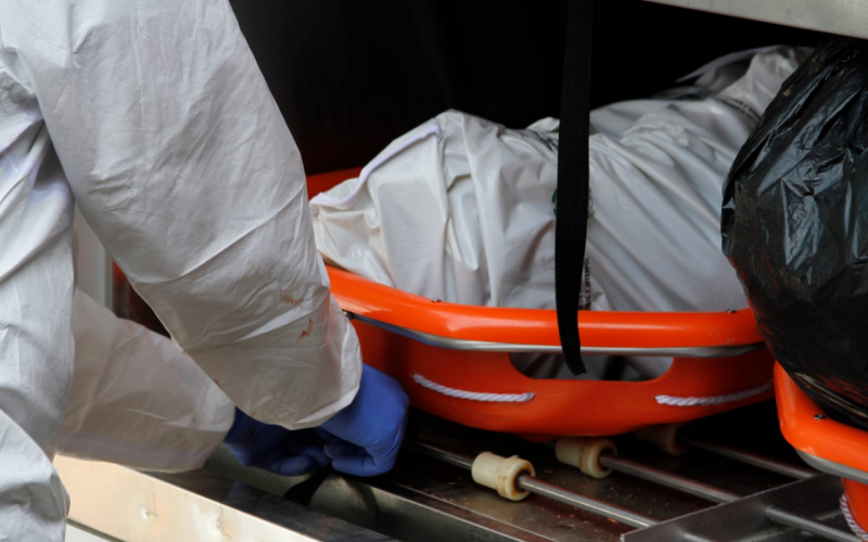 Se enfrentaron a muerte con cuchillo en La Cemento