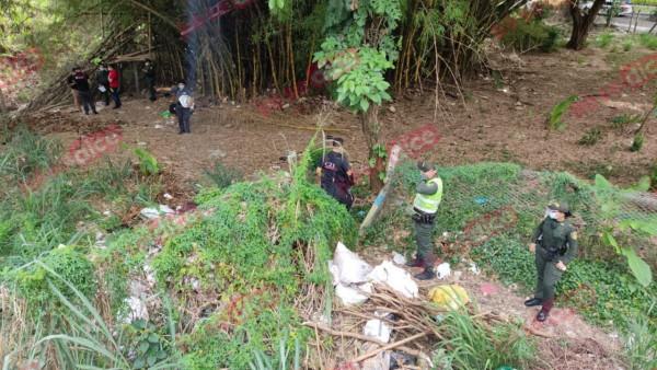 Un muerto y dos heridos por sicariato en Floridablanca