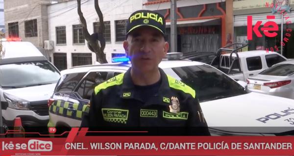 AUTORIDADES INVESTIGAN PRESUNTAS EXTORSIONES EN SAN VICENTE